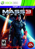 Mass Effect 3 (Xbox 360)